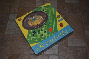 Prefo Roulette