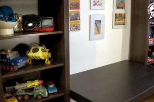 Játékmúzeum TV 206.adás - Megújult környezet