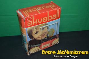 Akvaball 3