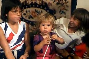 Gyerekkorunk televíziós műsorai 6.rész