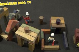 Játékmúzeum TV 137.adás