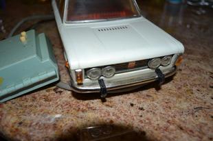 Palart Polski Fiat 125p