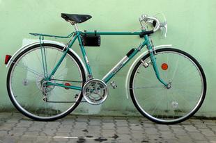 Biciklik a gyerekkorunkból