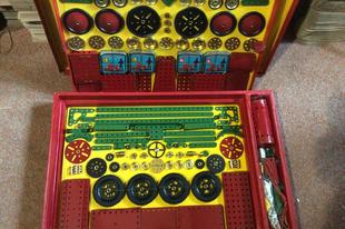 Ritka és értékes régi játékok 3.rész