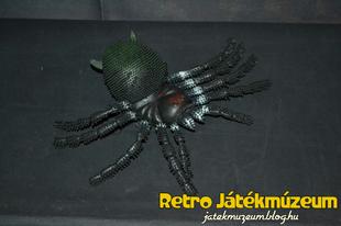 Sípoló pók