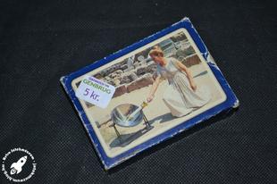 Görög francia kártya