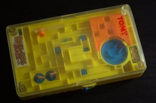 Játékmúzeum TV 229.adás - TOMY Rock'n'Roll Maze