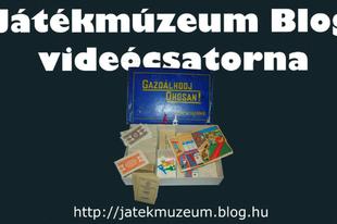 Játékmúzeum TV 5.rész