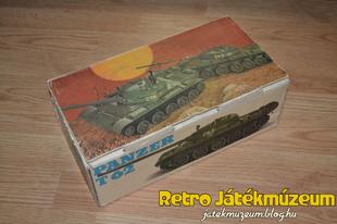 PIKO Panzer T62