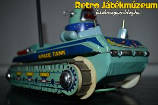 ME-091 Space Tank