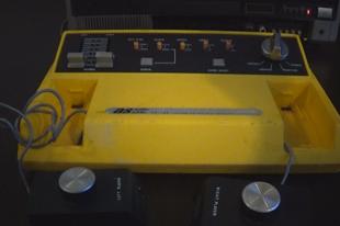 Játékmúzeum TV 238.adás - Audio Sonic PP800 TV játék