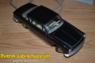 ITES Fiat 2300 távirányítós autó