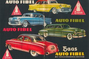 Haas Auto Fibel