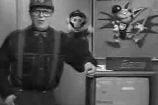 Gyerekkorunk televíziós műsorai 3.rész