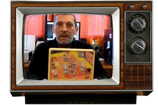 Játékmúzeum TV 21.adás