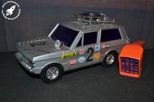 Sonic Control Range Rover