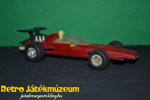 Szovjet Formula autó