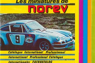 Norev katalógus 1974