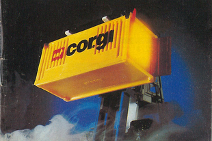 Corgi katalógus 1981