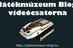Játékmúzeum TV 2.rész