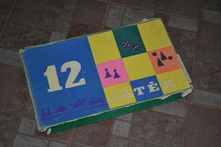 12 Játék