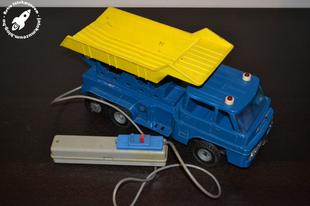 Lyra ML1150 távirányítós teherautó