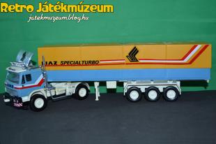 MONTI System LIAZ Special Turbo