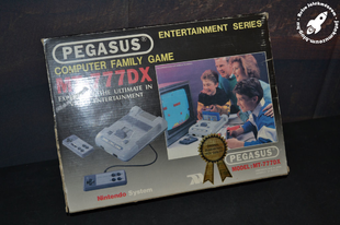 Pegasus MT-777DX