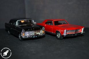 Old Timer autók mai köntösben