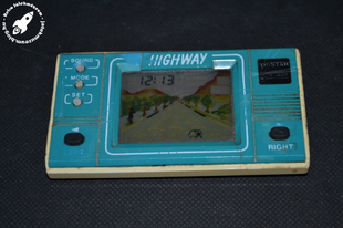 Highway kvarcjáték