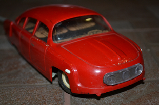 ITES Tatra 603 távirányítós autó