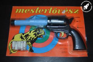Mesterlövész fegyver