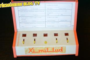 Játékmúzeum TV 79.adás