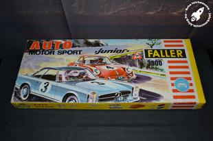 Faller Auto Motor Sport Junior