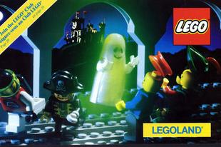 Lego katalógus 1990