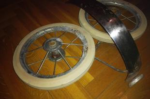 Roller Project - Bontás és tisztítás
