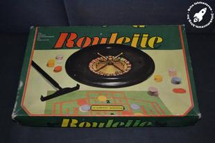 Plasticart Roulette