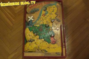 Játékmúzeum TV 164.adás