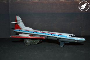 MF-202 lendkerekes repülőgép
