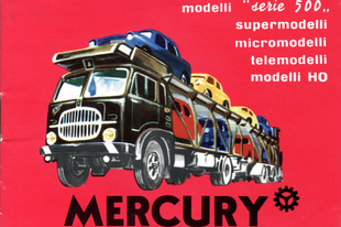Mercury katalógus 1959-60