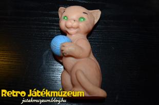 Gumiból készült játékok