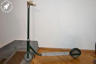 Régi roller