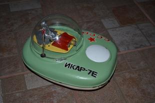 IKAR-7E