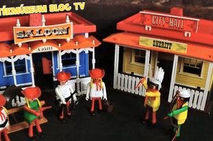 Játékmúzeum TV 119.adás