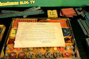 Játékmúzeum TV 90.adás