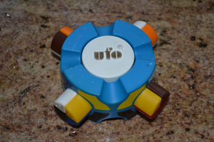 Varia-Disc UFO