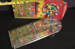 Játékmúzeum TV 179.adás