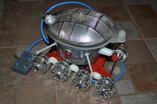Szovjet űrkutatás - Lunohod 2