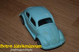 Lendkerekes VW Bogár