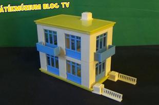 Játékmúzeum TV 101.adás